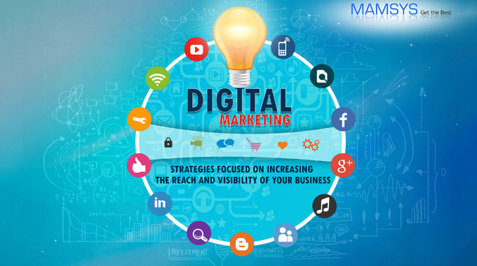 Top 10 Digital Marketing Strategies, What The Experts Say