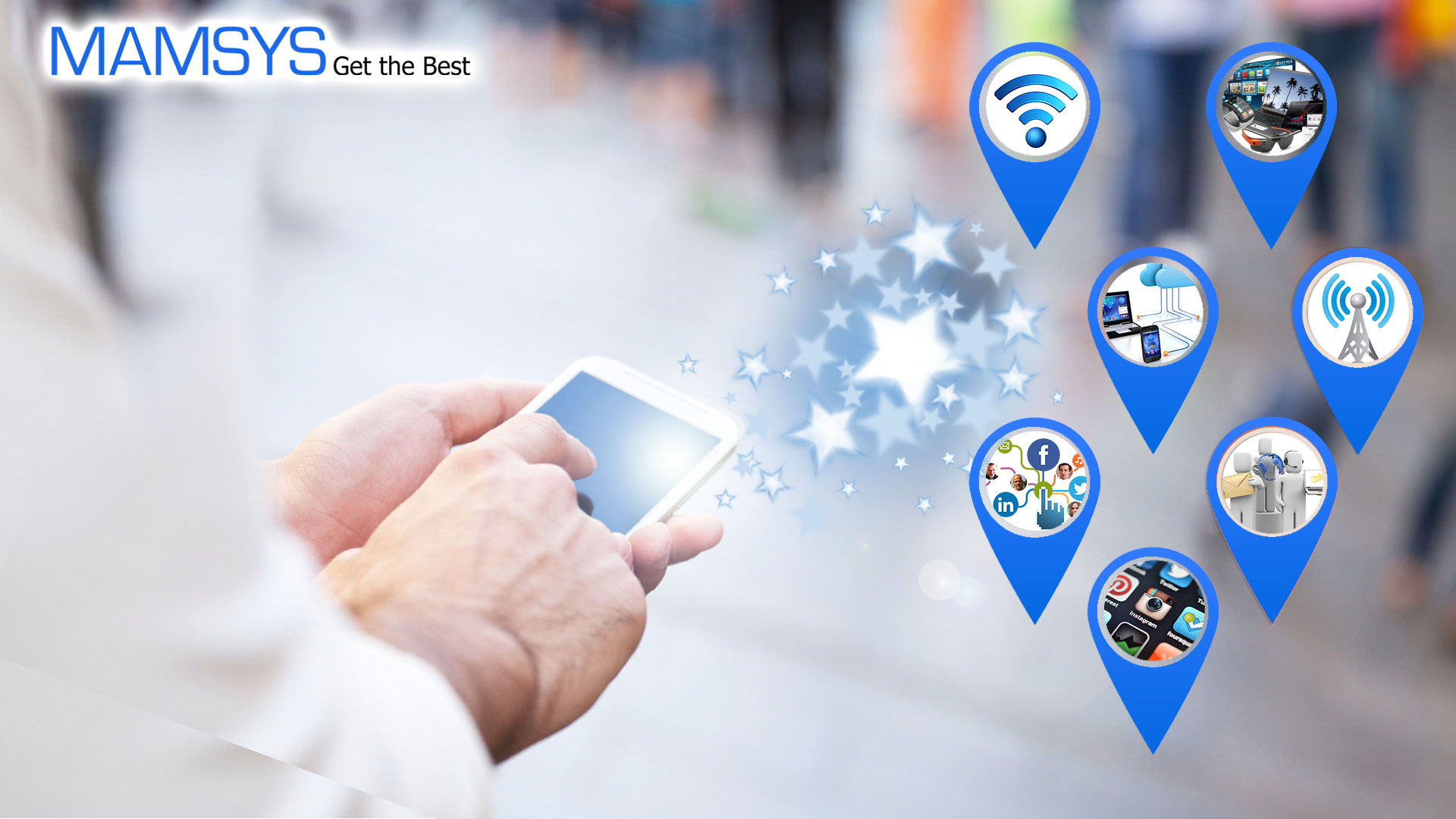 Top 7 Mobility Trends to Look Forward in 2015