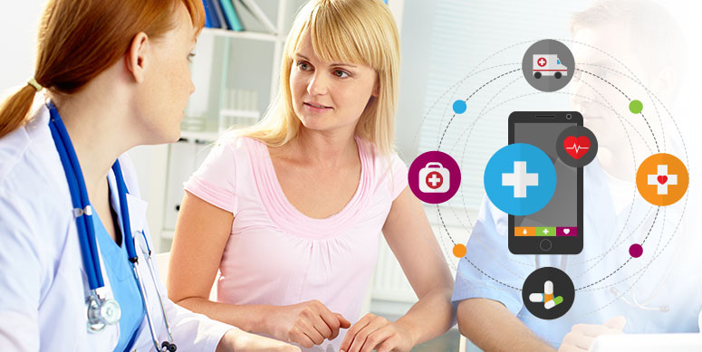 digital marketing healthcare industry