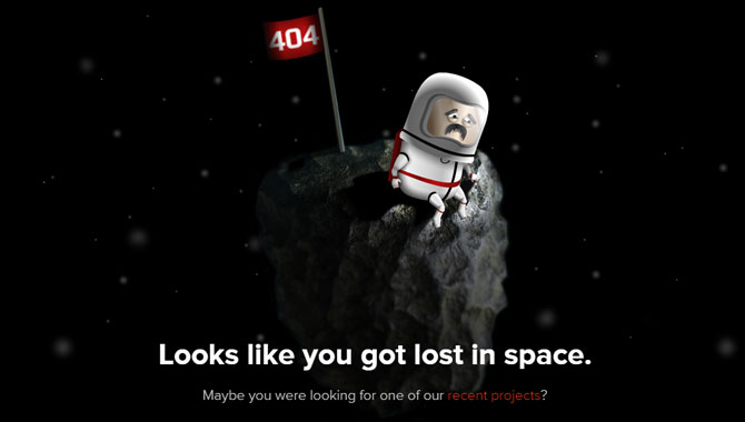 agens 404 page