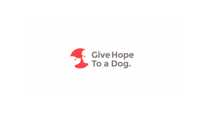 Give Hope A Dog