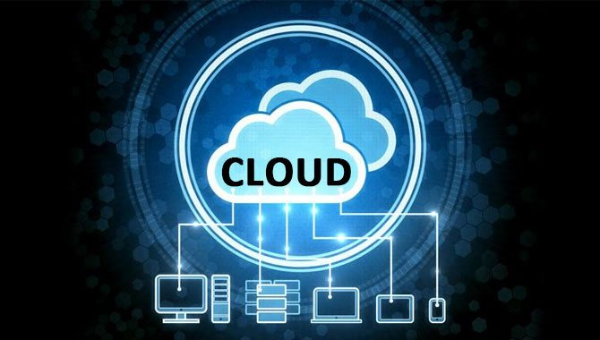 Cloud Technology and Its Applications