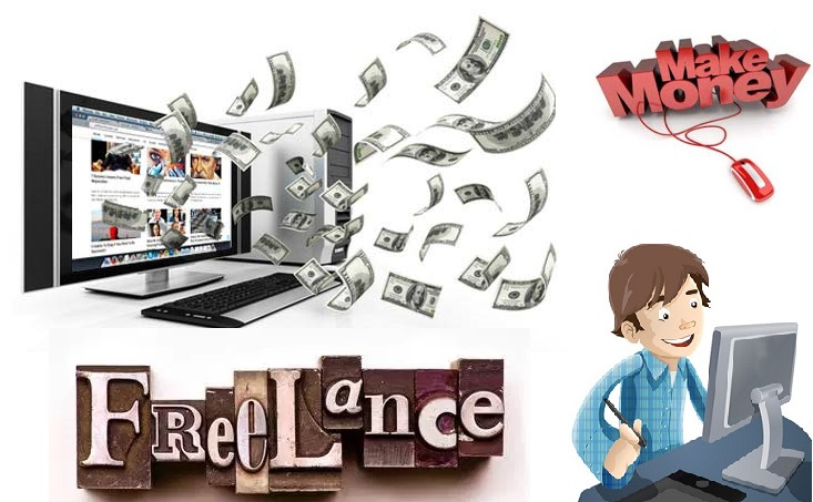 How to Make Money Online Through Freelancing (Guest Post)